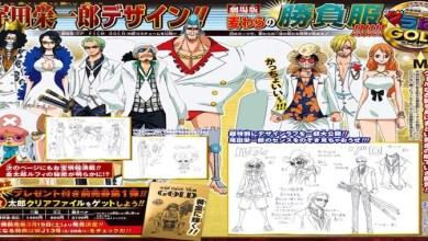 Photo of New One Piece Film Gold Trailer Reveals Antagonist