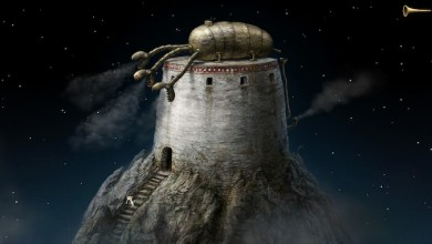 Photo of Samorost 3 is out now for Windows, PC and Mac!