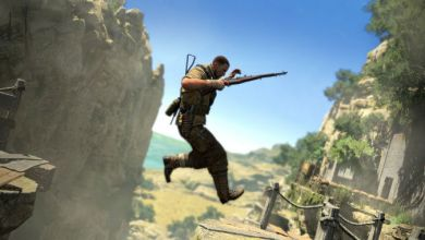 Photo of Sniper Elite 4 Details