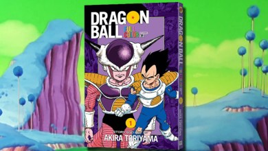 Photo of Manga Review | Dragon Ball Full Color Freeza Arc