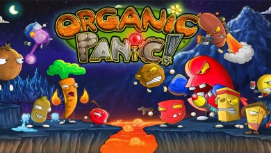 Photo of Game Review | Organic Panic