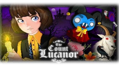 "Photo of ""The Count Lucanor"" Delivers a Pixelated Horror Adventure!"