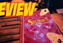Photo of Game review – Stories: The Path of Destinies