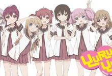 Photo of Anime Review | Yuru Yuri: Happy Go Lily