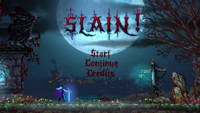 "Photo of ""Slain!"" Slashes its way into Indie Fun!"