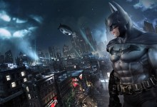 """Photo of """"Batman: Return to Arkham"""" Coming July 29 to PS4/XB1!"""