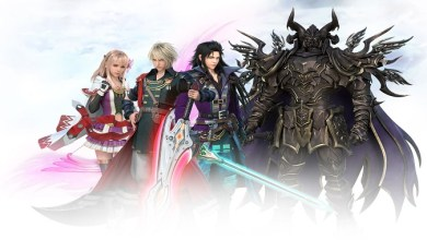 "Photo of Full-Scale ""Final Fantasy"" Heading to Western Phones this Summer!"