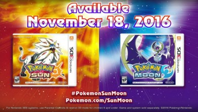 Photo of New Pokemon Sun And Moon Information Plus Release Dates