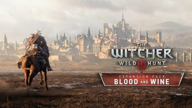 """Photo of """"The Witcher 3: Wild Hunt – Blood & Wine"""" Coming May 31!"""