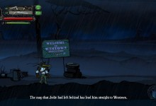 "Photo of ""BUCK"" — A Grim Indie Adventure's Pre-Alpha!"
