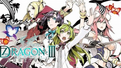 Photo of The Demo For 7th Dragon III: Code VFD is now available in North America!