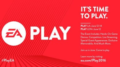 Photo of EA kicks off E3 with Play Conference