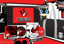 Photo of Persona 5 English Release Date is Feb. 14, 2017!  Special Editions Announced!