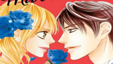 Photo of Viz Media Launches Everyone's Getting Married