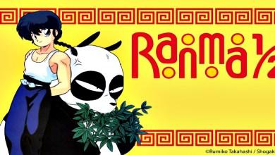 Photo of VIZ Media Brings Home  RANMA 1/2 Anime Series On New Blu-Ray Sets