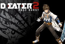 Photo of Assassination Classroom DLC Announced for God Eater 2 Rage Burst