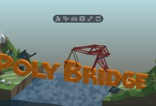 Photo of Game Review | Poly Bridge