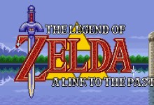 """Photo of """"Zelda: A Link to the Past"""" Brings Fond Memories"""