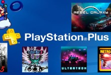 Photo of PlayStation Plus August 2016