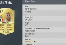Photo of EA Reveals Some Of The Top 50 Rated Players In FIFA 17