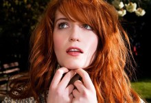 Photo of Florence + The Machine Releases 'Songs From Final Fantasy XV'