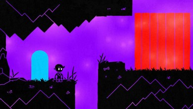 Photo of Stunningly Illustrated Puzzle-Platformer, Hue To Be Released Later This Month