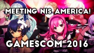 Photo of NIS America Full Presentation and Interview at Gamescom 2016