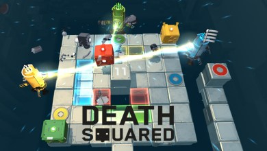 Photo of Death Squared – Co-op Puzzle Game