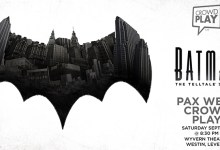Photo of Play BATMAN – The Telltale Series Episode 2 First At PAX WEST Today