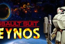 Photo of Assault Suit Leynos is Available Now