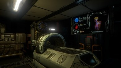 """Photo of Game Review: """"Syndrome"""" Brings Stellar Scares!"""