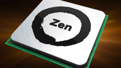 Photo of AMD ZEN Prepared To Crush It's Competitors