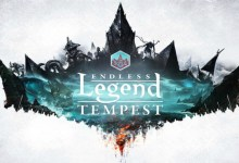 Photo of Endless Legend:Tempest Expansion | Available Now On STEAM