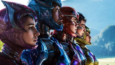 Photo of NEW Power Rangers Trailer Has Us Excited!