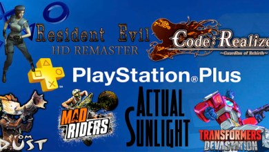 Photo of PlayStation Plus free games for October