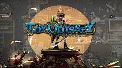 """Photo of """"Toy Odyssey"""" Delivers Delicious Metroidvania Adventures!"""