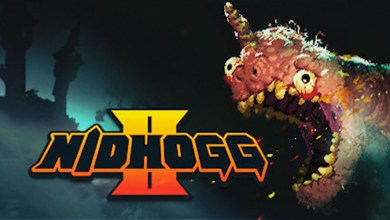 Photo of Nidhogg 2 Looks…Weird