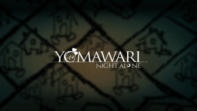 Photo of Game Review   Yomawari: Night Alone