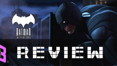 Photo of Game Review | Batman: The Telltale Series! (PC)