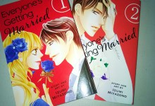Photo of Manga Review   Everyone's Getting Married