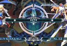 Photo of Blazblue: Central Fiction is OUT NOW In North America!