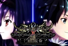 Photo of Accel World VS Sword Art Online: Millennium Twilight for PS4 and PS VITA