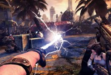 Photo of Bulletstorm Is Making It's Way To Current Gen With The Duke