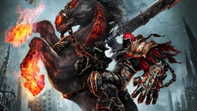 Photo of Game Review | Darksiders: Warmastered Edition