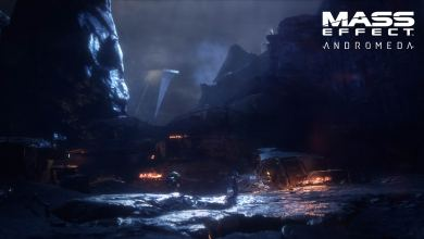 Photo of Mass Effect: Andromeda Gets A March Release Date