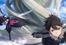 Photo of Accel World & Sword Art Online Come Together For The First Time