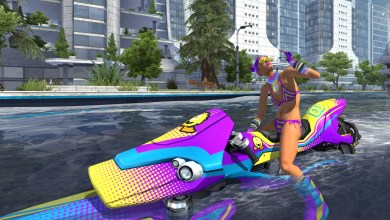 Photo of Game Review | Riptide GP: Renegade