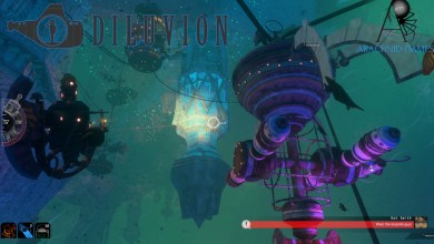 Photo of Game Review | First Dive Into Diluvion
