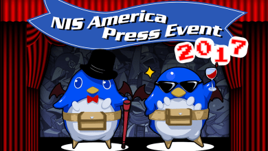 Photo of Watch Jorge's Reactions To The NIS America Press Event!