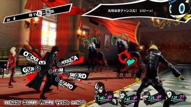 Photo of Take A Look At This Persona 5 Sizzle Trailer!